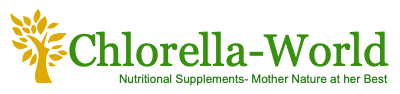Chlorella World